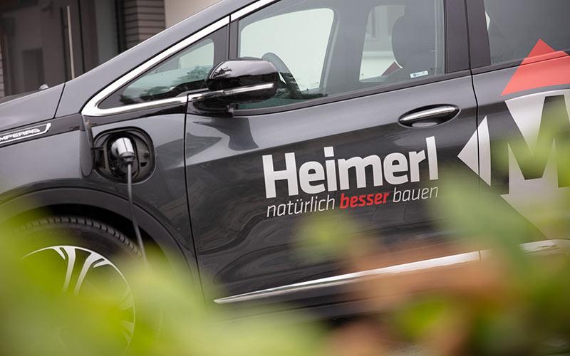 Max Heimerl Bau GmbH - das Haus von morgen